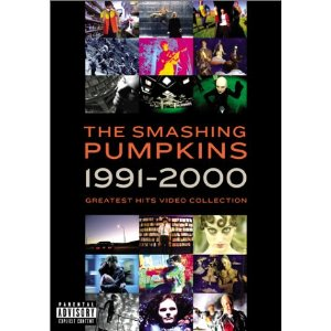 The Smashing Pumpkins Greatest Hits Video Collection